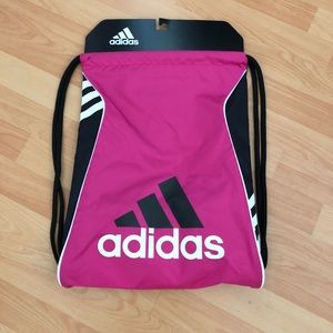 Adidas sport backpack new